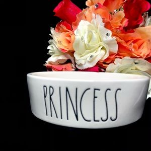 Rae Dunn Princess Bowl